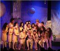 غداً.. «بيت المسرح» يحتفي بفناني الإسكندرية في «نسيم البحر»