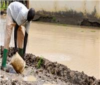 الأمم المتحدة: تغيير المناخ يتسبب بأسوأ سيول في جنوب السودان منذ 60 عاما