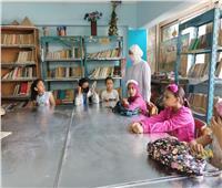 «مكتبة دور التربية الثقافية» تناقش كتاب «محمد.. المولد والنشأة»