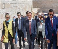 «الإسكندرية» تستقبل 17 سفيرا من الدول «الإيبروأمريكية» في أسبوع ثقافي