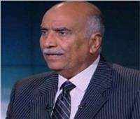 اللواء نصر سالم ضيف جامعة الإسكندرية للحديث عن انتصارات أكتوبر
