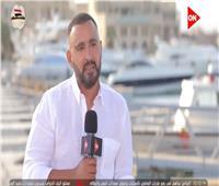 أحمد السقا: «تكريمي في الجونة خلى أمبير العداد يرجع زيرو»| فيديو