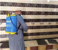 الأوقاف: اليوم فتح دورات مياه المساجد بعد انتهاءحملات النظافة والتعقيم