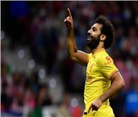 ليفربول يحتفي بإنجاز محمد صلاح التاريخي بهذه الطريقة