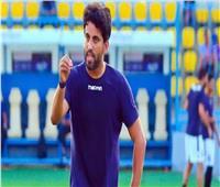 فتح الله: بيراميدز هدفه حصد البطولة الأولى في تاريخه بالموسم الجديد