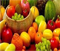 ننشر اسعار الفاكهة بالمجمعات الاستهلاكية.. والمانجو تقفز إلى 50 جنيها