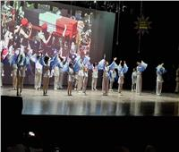 استمرار احتفالات ثقافة الإسماعيلية بالعيد القومى للمحافظة