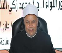 نائب رئيس جامعة الأزهر: إنجازاتُ الرئيس السيسي عبورٌ جديدٌ