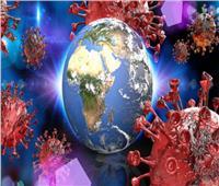 إصابات كورونا حول العالم تتجاوز الـ242 مليون حالة