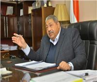 الشيمي: تخصيص 948 مليون جنيه لدعم مرافق مياه الشرب بـ«شق الثعبان»