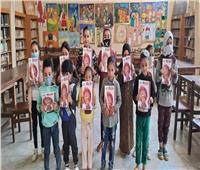 احتفالات المولد النبوي الشريف في «ثقافة الجيزة»