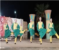 استمرار فعاليات مهرجان تعامد الشمس بـ«أسوان»