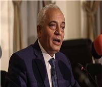 نائب وزير التعليم: إلغاء الطوارئ قرار تاريخي وبداية للجمهورية الجديدة