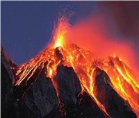أدخنة بركان لابالما الإسباني تغزو سماء مصر .. قريبا
