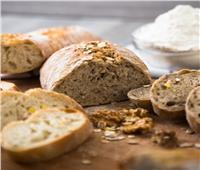 طريقة عمل خبز صحي بالشوفان