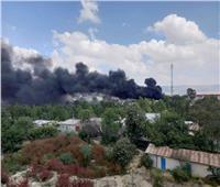قوات آبي أحمد تشن غارات جوية على إقليم تيجراي لليوم الرابع