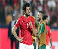 كأس العرب للمنتخبات| هل يظل حجازى المحترف الوحيد بصفوف الفراعنة ؟