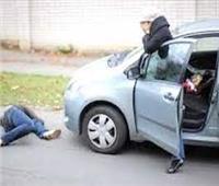 بسبب سيارة طائشة.. إصابة 7 أشخاص أثناء أداء واجب عزاء بالشرقية