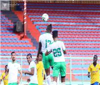 الكونفدرالية | المصري بالأبيض أمام بطل أوغندا .. غداً