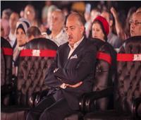 انتخابات الاهلي| العامري فاروق يفوز بمقعد النائب بالتزكية
