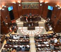 عبدالرزاق يفتتح أعمال الجلسة العامة للشيوخ