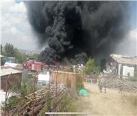 متحدث تيجراي: قصف الجيش الإثيوبي منع هبوط طائرات المساعدات للإقليم