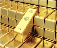 انخفاض أسعار الذهب في منتصف تعاملات اليومالسبت