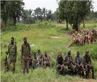 تنظيم «داعش» يتبنى هجومًا إرهابيًا شرق الكونغو الديمقراطية