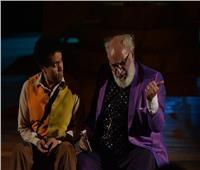 سامح حسين يواصل عروض «حلم جميل» على المسرح العائم