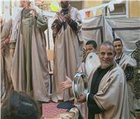 «ثقافة أبوتيج والقوصية» تواصلان الاحتفاء بذكرى المولد النبوي