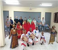 «ثقافة بشتيل» تواصل احتفالاتها بالمولد النبوي ونصر أكتوبر العظيم