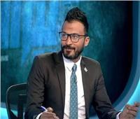 ابراهيم سعيد: والدي سبب انتقالي للأهلي وبداية مشواري فى الزمالك