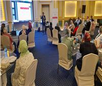 «المصري الألماني للوظائف» ينظم دورة تدريبية حول مخاطر الهجرة غير الشرعية