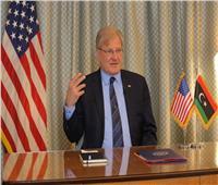 المبعوث الأمريكي لدى ليبيا : تحقيق تقدم في العملية السياسية بالبلاد