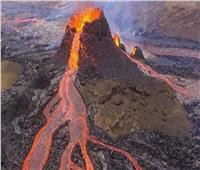 البيئة: محطات رصد نوعية الهواء تستطيع التنبؤ بتأثر مصر ببركان لا بالما
