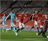 ديربي إنجلترا.. ليفربول بقيادة «صلاح» في مواجهة مانشستر يونايتد «رونالدو»