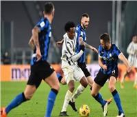 الدوري الإيطالي| تشكيل الديربي المتوقع بين إنتر ويوفنتوس