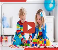فيديوجراف | كيف تحمي أطفالك من غازات البراكين؟