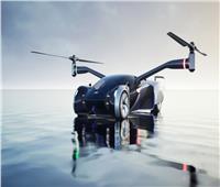 تعرف على «السيارة الطائرة» في يوم التكنولوجيا 2021بكين