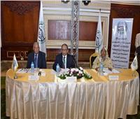 أمين الوحدة الاقتصادية العربية: السيسي لديه حكمة كبيرة ودبلوماسية بارعة