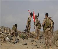 قوات الجيش اليمني تشن هجوما مباغتا على مواقع الحوثي غربي تعز