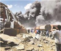 تصعيد جديد للعنف في تيجراي يثير قلق المجتمع الدولي