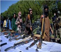 50 داعشيا يسلمون أنفسهم في أفغانستان