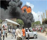 انفجار بمصفاة نفط غير مرخصة في نيجيريا يودي بحياة 25 شخصا بينهم أطفال
