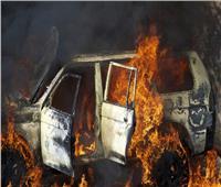 تفجير سيارة ضابط شرطة شمالي بغداد