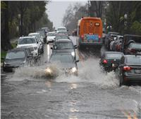 الأرصاد الأمريكية: عواصف كاليفورنيا قد تحدث أمطارا تاريخية