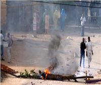 السودان  تحركات تهدف لتشكيل حكومة كفاءات تقود البلاد وشغب في الشوارع