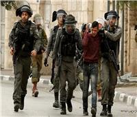 الاحتلال الإسرائيلي يعتقل 13 فلسطينيًا بالضفة الغربية
