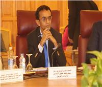 البرلمان العربي يدعو الدول العربية للانضمام للمحكمة العربية لحقوق الإنسان