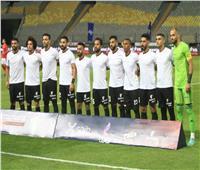 الدوري الممتاز| انطلاق مباراة البنك الأهلي وطلائع الجيش